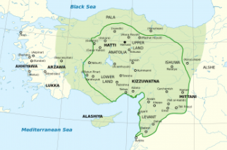 Hittite Empire 2